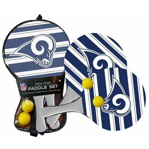 LOS ANGELES RAMS BEACH PADDLE 2 PACK