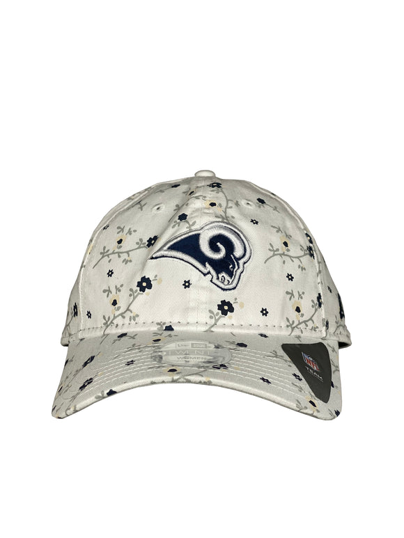 LOS ANGELES RAMS WOMEN'S BLOSSOM HAT