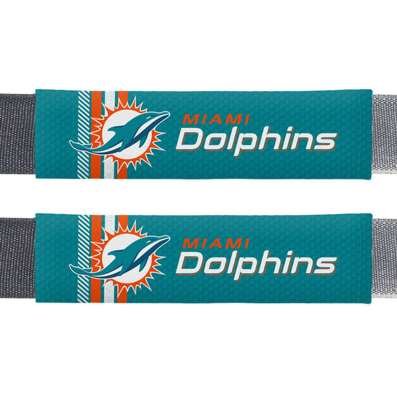 MIAMI DOLPHINS RALLY SEATBELT PAD