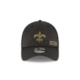 NEW ORLEANS SAINTS 2020 SALUTE TO SERVICE 39THIRTY FLEX FIT