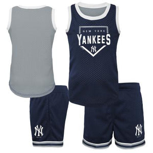 NEW YORK YANKEES KIDS EYES ON THE PRIZE SET