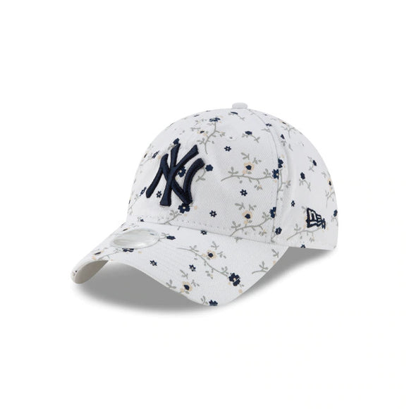 NEW YORK YANKEES WOMEN'S BLOSSOM HAT