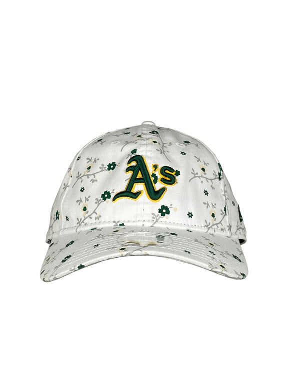 OAKLAND ATHLETICS WOMEN'S BLOSSOM HAT