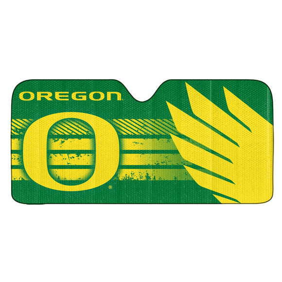OREGON DUCKS SUN SHADE VISOR