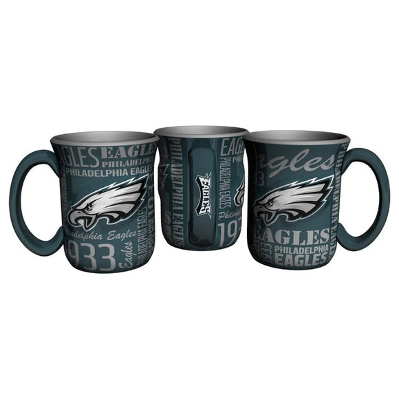 PHILADELPHIA EAGLES SPIRIT MUG