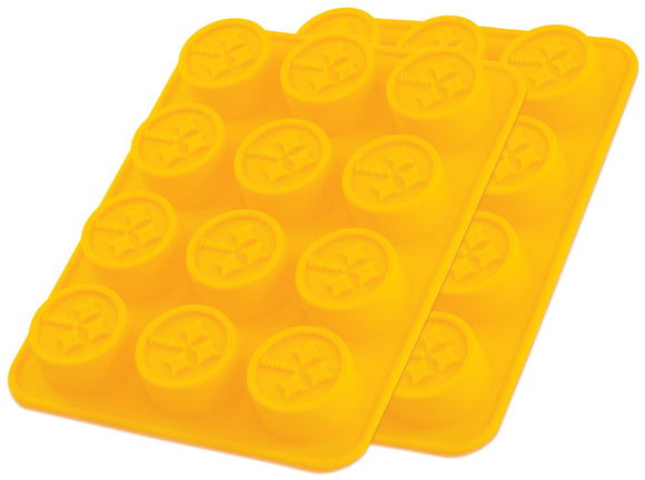 PITTSBURGH STEELERS ICE TRAY