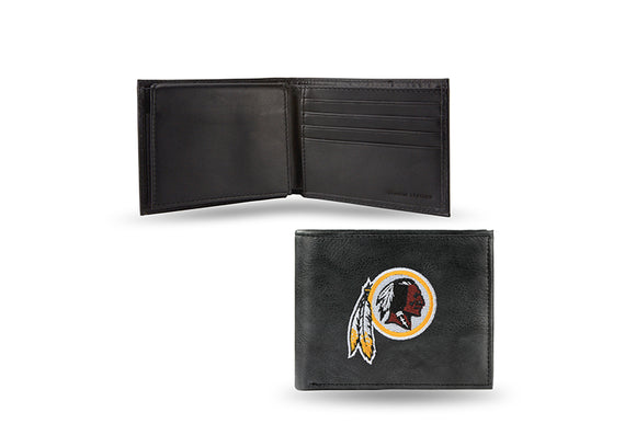 WASHINGTON REDSKINS BILLFOLD WALLET