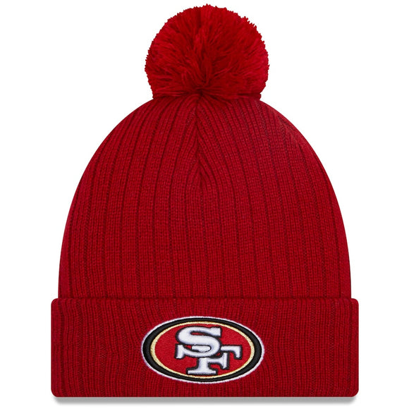SAN FRANCISCO 49ERS KNIT BREEZE