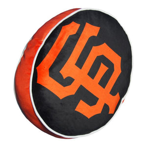 "SAN FRANCISCO GIANTS 15"" CLOUD PILLOW"
