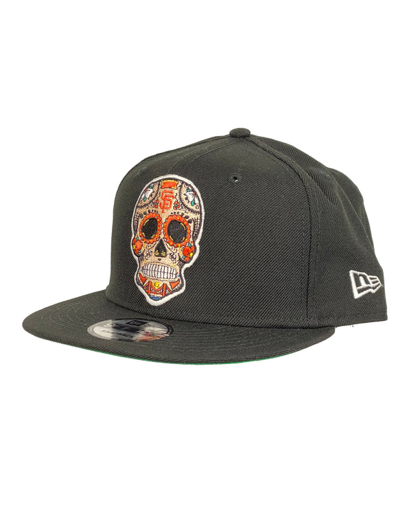 SAN FRANCISCO GIANTS DIA DE LOS MUERTOS 9FIFTY SNAPBACK