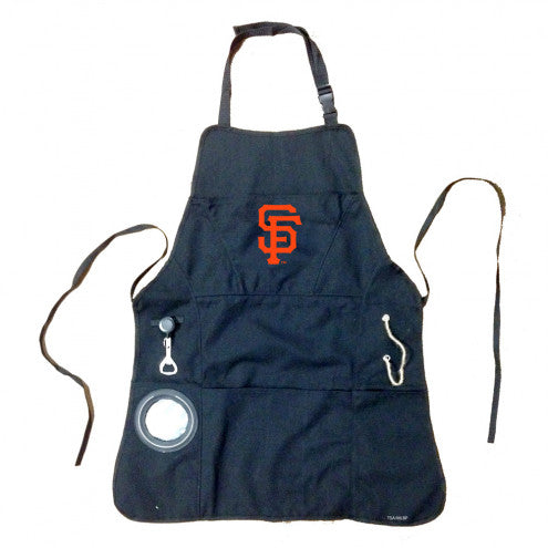 SAN FRANCISCO GIANTS GRILLING APRON
