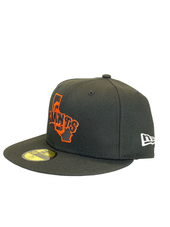 SAN FRANCISCO GIANTS LOCAL C1 59FIFTY FITTED