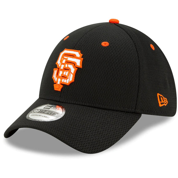 SAN FRANCISCO GIANTS MEN'S 2021 SPRING TRAINING 39THIRTY FLEX FIT