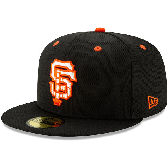 SAN FRANCISCO GIANTS MEN'S 2021 SPRING TRAINING 59FIFTY FITTED