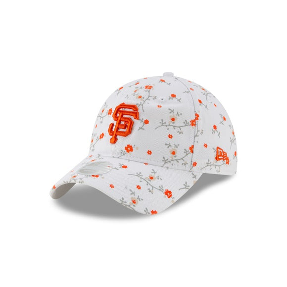 SAN FRANCISCO GIANTS WOMEN'S BLOSSOM HAT