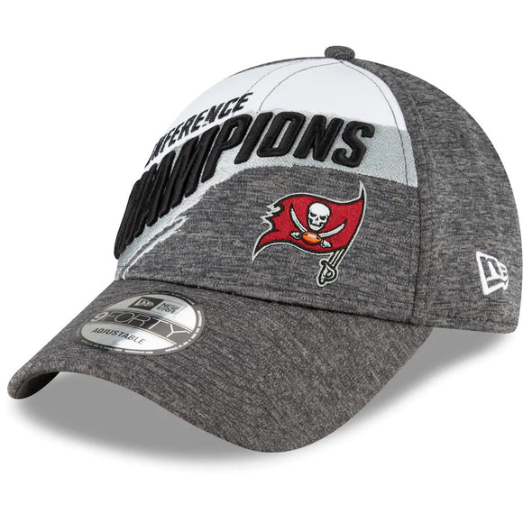 TAMPA BAY BUCCANEERS SUPERBOWL LV  CONFERENCE CHAMPS LOCKER ROOM 9FORTY