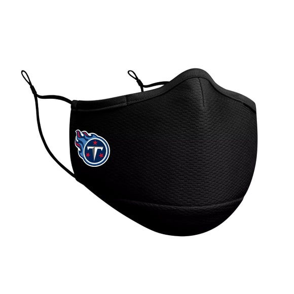 TENNESEE TITANS FACE MASK