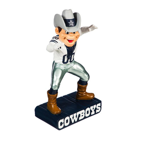 DALLAS COWBOYS MASCOT TOTEM
