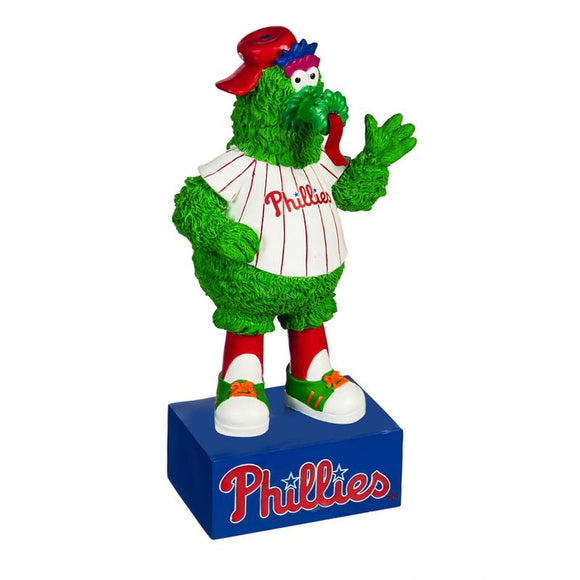 PHILADELPHIA PHILLIES MASCOT TOTEM