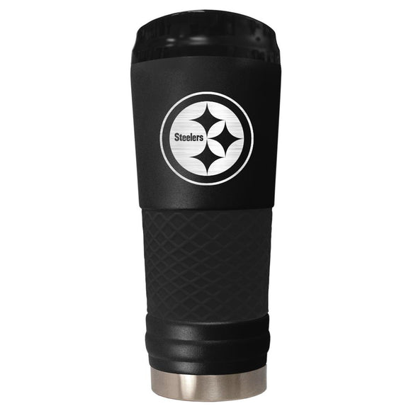 PITTSBURGH STEELERS STEALTH TUMBLER