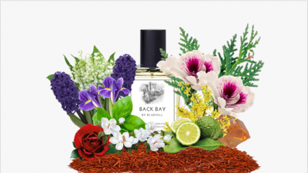 Back Bay by Bluehill Fragrances