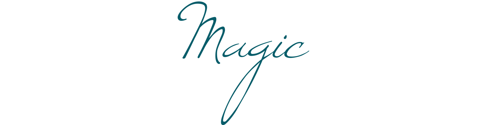 Magic | January 2021 Collection