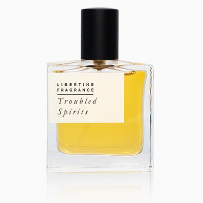 Troubled Spirits | Libertine Fragrance | Olfactif