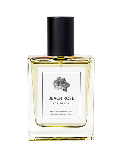 Beach Rose Sample | Blue Hill | Olfactif