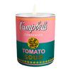 Gazpacho Candle | Campbell Pink/Green | Andy Warhol