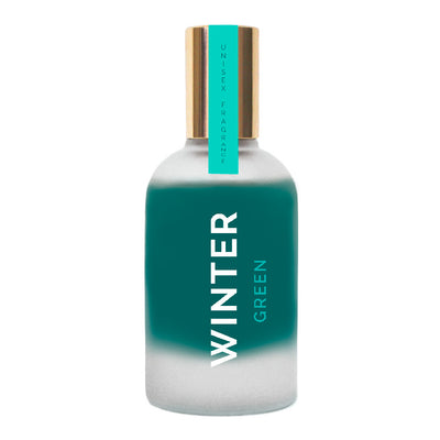 Winter Green | Dasein | Olfactif