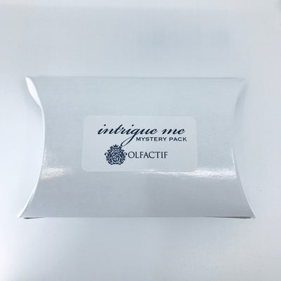 Intrigue Me | Mystery Pack | Olfactif