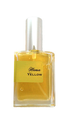 Hansa Yellow Sample