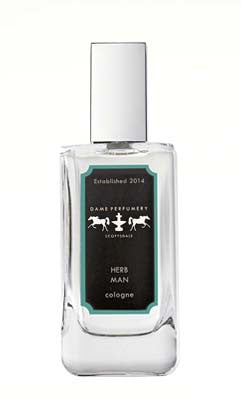 Herb Man Cologne