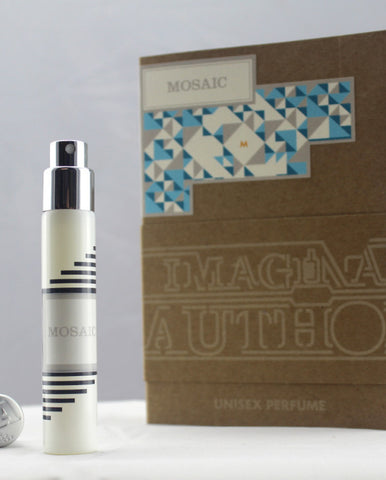 Mosaic Travel Size