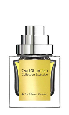 Oud Shamash Sample