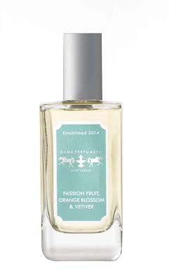 Passion Fruit, Orange Blossom & Vetiver