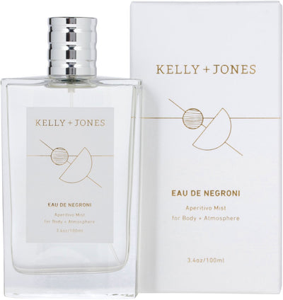 Eau de Negroni | Kelly + Jones | Olfactif