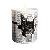 Candle | Return of the Figure | Basquiat