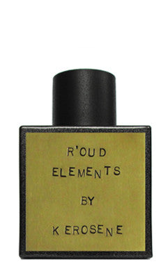 R'oud Elements Sample