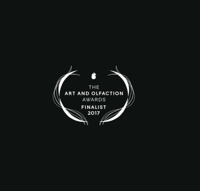 The Art and Olfaction Awards Finalist 2017