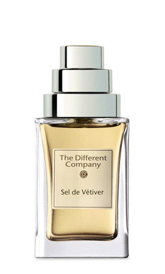 Sel de Vetiver Sample