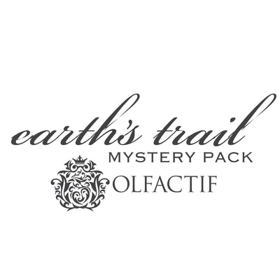 Earth's Trail | Mystery Pack | Olfactif