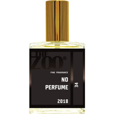 No Perfume | The Zoo | Olfactif