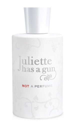 Not a Perfume Sample