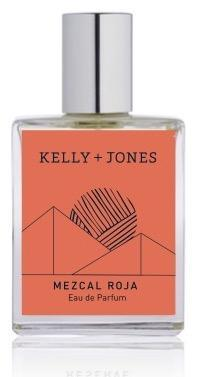 Mezcal Roja | Kelly & Jones | Olfactif