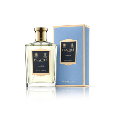 Santal | Floris | Olfactif