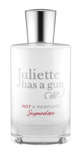 Not a Perfume Superdose Sample