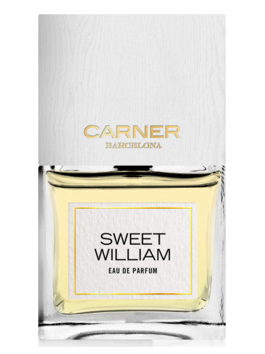 Sweet William | Carner Barcelona