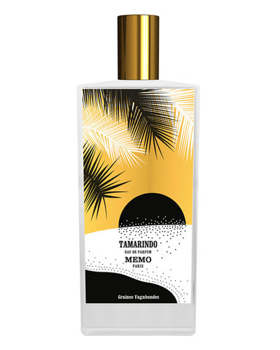 Tamarindo Sample |  Memo Paris  |  Olfactif