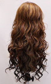 Natural Way Lace Front Wig Rorty, Synthetic Wig